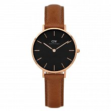 Damenuhr Daniel Wellington DW00100166