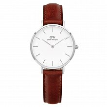 Damenuhr Daniel Wellington DW00100187