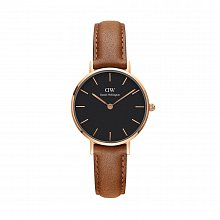 Damenuhr Daniel Wellington DW00100222