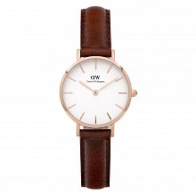 Damenuhr Daniel Wellington DW00100227