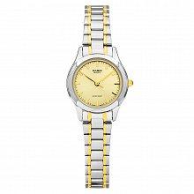 b4af125af Dámske hodinky Casio LTP-1275SG-9A   BRASTY.SK