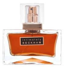 David Beckham Intimately Men Eau de Toilette bărbați 75 ml