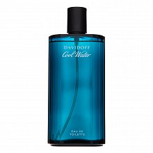Davidoff Cool Water Man Eau de Toilette férfiaknak 200 ml