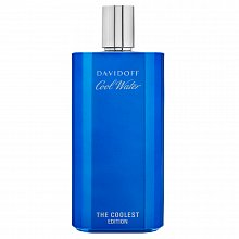 Davidoff Cool Water The Coolest Edition Eau de Toilette bărbați 10 ml Eșantion