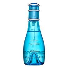 Davidoff Cool Water Woman Eau de Toilette für Damen 50 ml