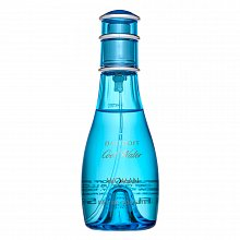 Davidoff Cool Water Woman Eau de Toilette para mujer 50 ml