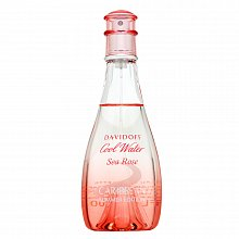 Davidoff Cool Water Woman Sea Rose Caribbean Summer Edition Eau de Toilette femei 100 ml