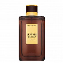 Davidoff Leather Blend Eau de Parfum unisex 10 ml Eșantion