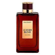 Davidoff Leather Blend Eau de Parfum unisex 10 ml Splash