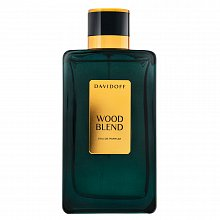 Davidoff Wood Blend Eau de Parfum unisex 10 ml Eșantion