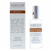 Demeter Giant Sequoia Eau de Cologne unisex 120 ml