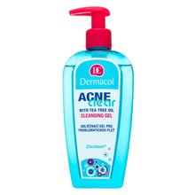 Dermacol ACNEclear Cleansing Gel cleansing gel for problematic skin 200 ml