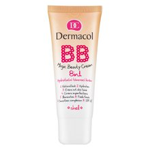 Dermacol BB Magic Beauty Cream 8in1 Shell BB krem 30 ml