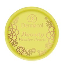 Dermacol Beauty Powder Pearls Bronzing Toning Powder Pearls for unified and lightened skin 25 g