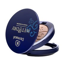 Dermacol Wet & Dry Powder Foundation No. 2 pudrový make-up 6 g