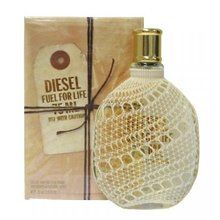 Diesel Fuel for Life Femme Eau de Parfum for women 50 ml