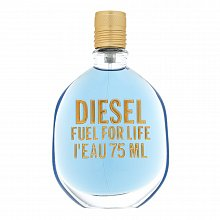 Diesel Fuel for Life L´Eau Eau de Toilette bărbați 10 ml Eșantion