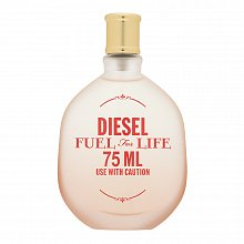 Diesel Fuel for Life She Summer Eau de Toilette femei 10 ml Eșantion