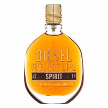 Diesel Fuel for Life Spirit Eau de Toilette bărbați 10 ml Eșantion