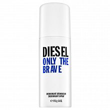 Diesel Only The Brave deospray pro muže 150 ml