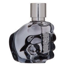 Diesel Only The Brave Eau de Toilette bărbați 35 ml