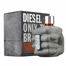 Diesel Only The Brave Street Eau de Toilette for men 125 ml