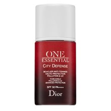 Dior (Christian Dior) One Essential City Defense Cream SPF 50 crema disintossicante per tutti i tipi di pelle 30 ml