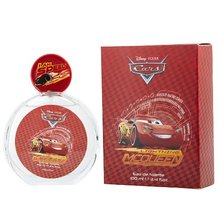 Disney Cars Lightning McQueen тоалетна вода за деца 100 ml