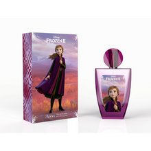 Disney Frozen II Anna Eau de Toilette für Kinder 100 ml