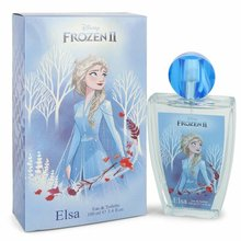 Disney Frozen II Elsa Eau de Toilette für Kinder 100 ml
