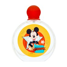 Disney Mickey Mouse Eau de Toilette per bambini 100 ml