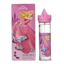 Disney Princess Aurora Eau de Toilette per bambini 100 ml