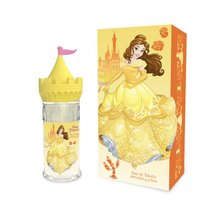 Disney Princess Belle Eau de Toilette para niños 100 ml