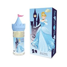 Disney Princess Cinderella Eau de Toilette für Kinder 100 ml