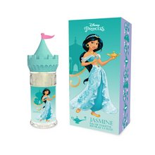 Disney Princess Jasmine Eau de Toilette für Kinder 100 ml