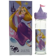 Disney Princess Rapunzel Eau de Toilette für Kinder 100 ml
