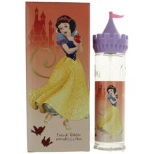Disney Princess Snow White Eau de Toilette per bambini 100 ml
