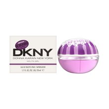 DKNY Be Delicious City Nolita Girl Eau de Toilette femei 50 ml