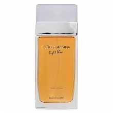 Dolce & Gabbana Light Blue Sunset in Salina Eau de Toilette femei 100 ml
