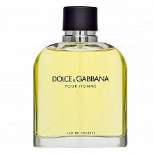 Dolce & Gabbana Pour Homme тоалетна вода за мъже 200 ml