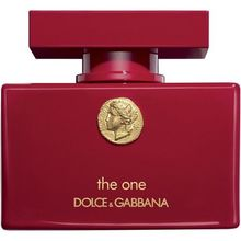 Dolce & Gabbana The One Collector's Edition Eau de Parfum da donna 10 ml Spruzzo