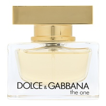 Dolce & Gabbana The One Eau de Parfum für Damen 30 ml