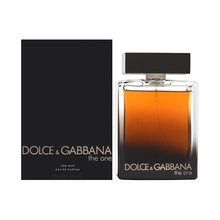 Dolce & Gabbana The One for Men Eau de Parfum da uomo 10 ml Spruzzo