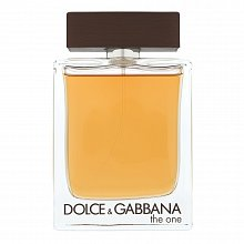 Dolce & Gabbana The One for Men Eau de Toilette férfiaknak 150 ml