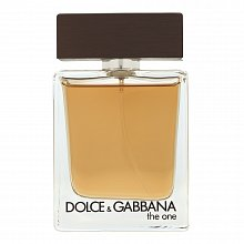 Dolce & Gabbana The One for Men Eau de Toilette bărbați 50 ml