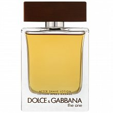Dolce & Gabbana The One for Men Rasierwasser für Herren 100 ml