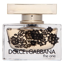 Dolce & Gabbana The One Lace Edition Eau de Parfum für Damen 50 ml
