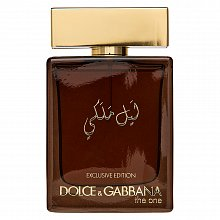 Dolce & Gabbana The One Royal Night Eau de Parfum férfiaknak 100 ml