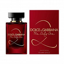 Dolce & Gabbana The Only One 2 Eau de Parfum für Damen 100 ml