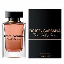 Dolce & Gabbana The Only One Eau de Parfum für Damen 100 ml